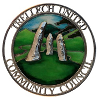 Header Image for Trellech United Community Council